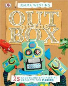 Out of the Box by Emma Westing