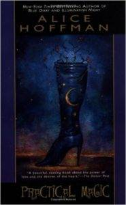 practical magic book cover