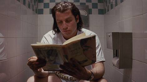 10 Books To Read If You Loved Pulp Fiction