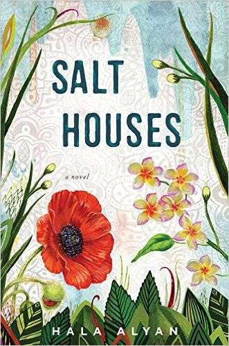 Casas de sal por Hala Alyan
