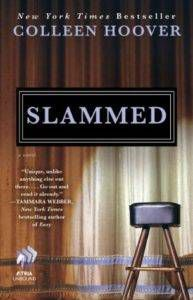 Cover of Slammed by Colleen Hoover
