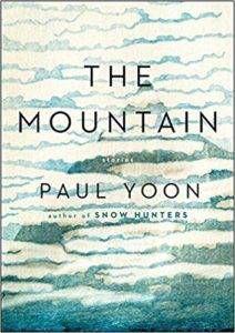 the mountain paul yoon