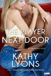 cover of the player next door