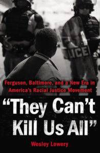 books about racism and black lives matter
