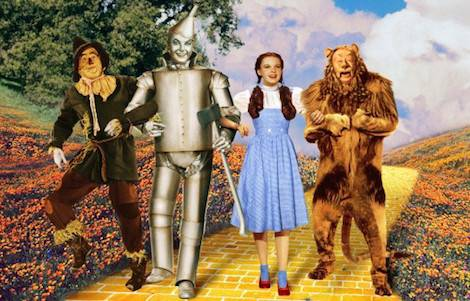 The Wonderful Wizard Of Oz What The Movie Got Wrong