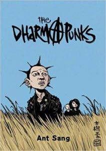 The Dharma Punks by Art Sang