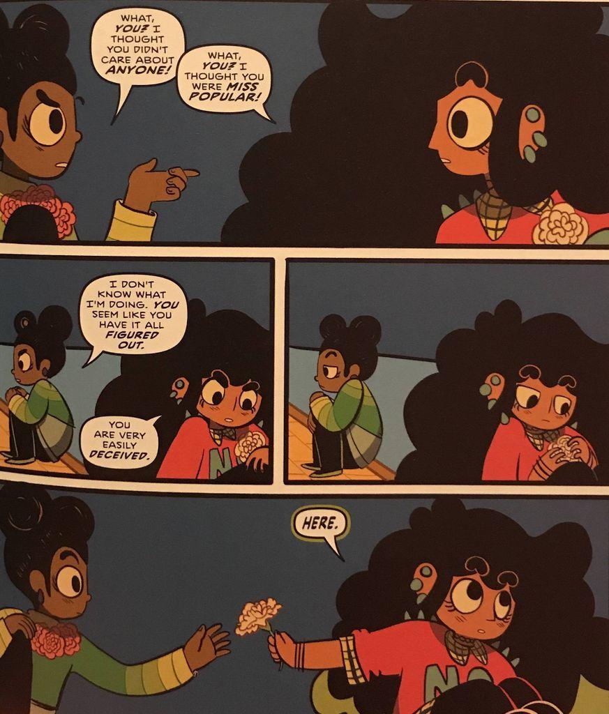 Jonesy #1 by Sam Humphries, Caitlin Rose Boyle, Mickey Quinn, and Corey Breen