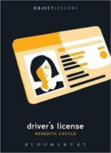 image of drivers license