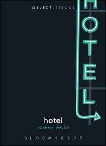 image of neon hotel sign