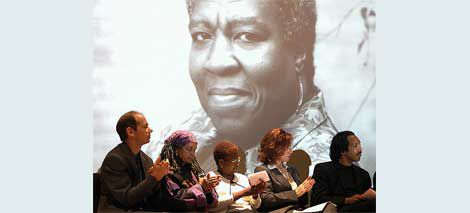 Octavia Butler featured image