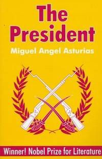 The President book cover