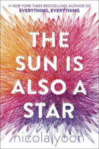 The Sun is Also a Star in Five Contemporary YA Novels that Feature Interracial Couples   BookRiot.com