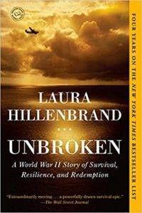 Unbroken by Lauren Hillenbrand