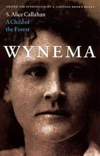 Cover of Wynema Child of the Forest