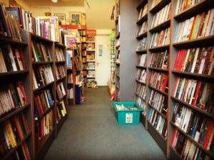 Barton's Bookshop