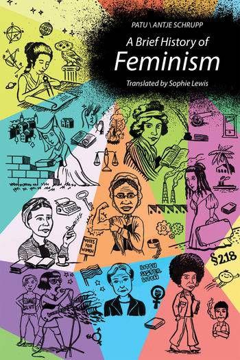 brief history of feminism by patu