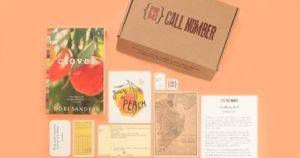 8 Book Subscription Boxes Featuring Diverse Authors