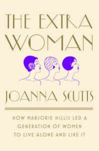 the extra woman by joanna scutts cover