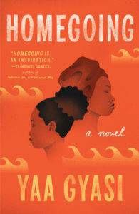 Homegoing black narrative