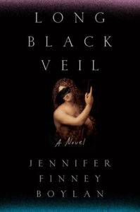 long black veil jennifer finney boylan