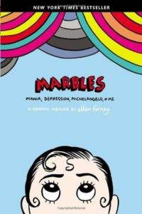 marbles by ellen forney cover