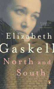cover of North and South by Elizabeth Gaskell