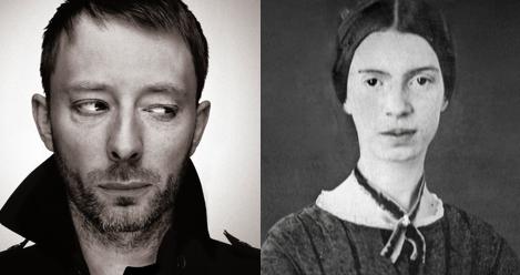 Radiohead Or Emily Dickinson
