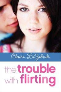 Cover of The Trouble With Flirting