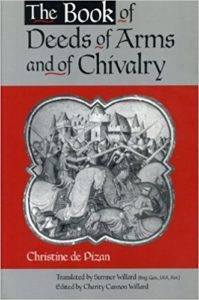 The Book of Deeds of Arms and of Chivalry