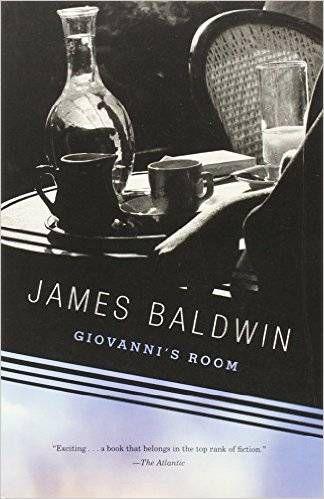 Giovanni's Room cover
