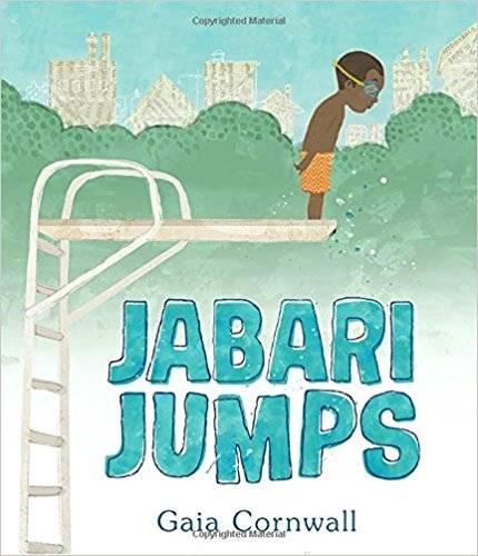 Jabari Jumps book cover