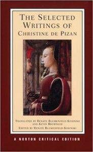 Selected Writings of Christine de Pizan