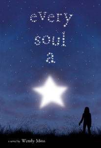 Every Soul a Star by Wendy Mass