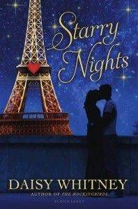 Starry Nights|Book Riot