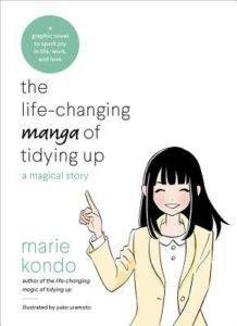 The Life-Changing Manga of Tidying Up|Book Riot