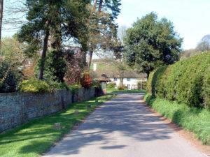 Tourist Destinations Related to Jane Austen
