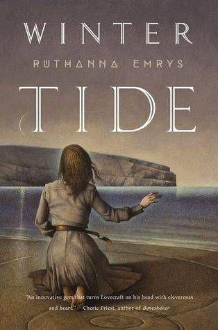 maré de inverno por ruthanna emrys livros modernos de terror cósmico