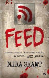 feed by mira grant cover