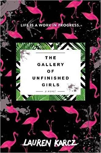 Gallery of Unfinished Girls cover image