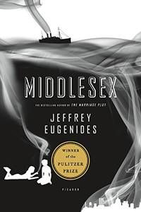middlesex eugenides cover