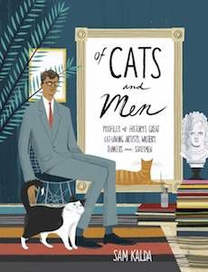 Of Cats and Men by Sam Kalda