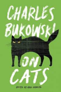 On Cats by Charles Bukowski