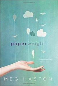 paperweight by Meg Haston cover