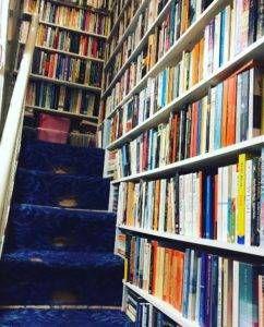 Ryde Bookshop, Isle of Wight