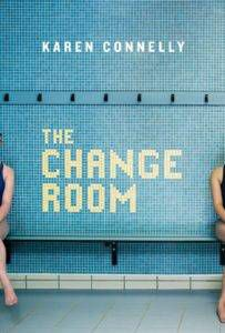 the change room cover