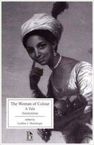 the woman of colour cover