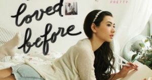 to all the boys i've loved before feature