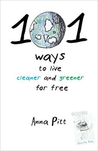 101 ways to live cleaner and greener