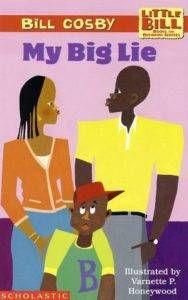 Little Bill Book Cover