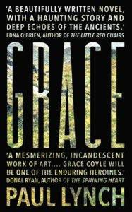 Grace paul lynch